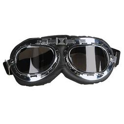 Aviator Goggles elastic attached