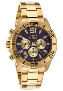 "Invicta Men's 17402 ""Pro Diver"" Stainless Steel Watch"