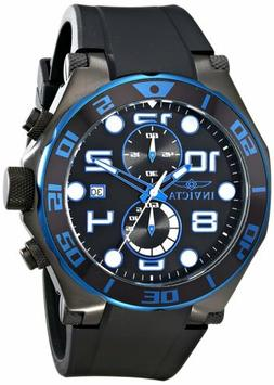 Invicta Men's 17816 Pro Diver Quartz Multifunction Black Dia