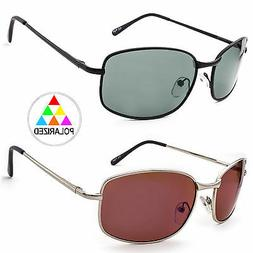 2016 Polarized Mens Sunglasses Outdoor Sports Aviator Eyewea
