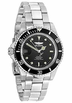 Invicta Men's 8927OB Pro Diver 18k Gold Ion-Plated and Stain
