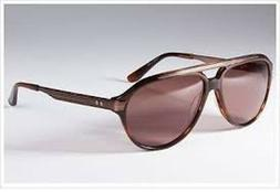 Converse American Dream Brown Horn Sunglasses with 100% UV P