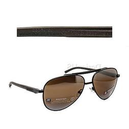 Tag Heuer Automatic TH 0881 203 Aviator Sunglasses Made in F