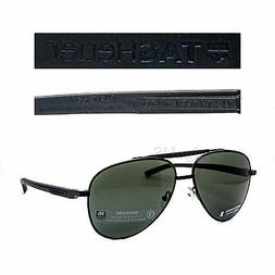 Tag Heuer Automatic TH 0881 301 Aviator Sunglasses Made in F