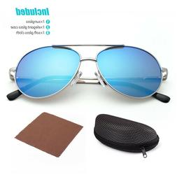 Aviator Sunglasses For Kids Boys Girls Child Toddlers Baby T