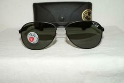 Brand New Authentic Ray-Ban Sunglasses RB 3549 Color 006/9A