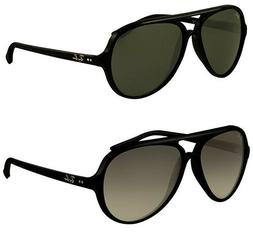 Brand New!! Ray-Ban Cats 5000 Sunglasses - RB4125