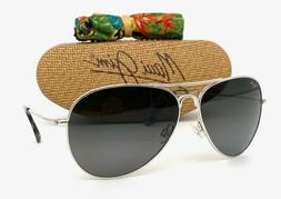 Maui Jim Cliff House GS247-17 Gunmetal/Neutral Gray