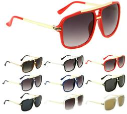 EVIDENCE HIP HOP RAPPER AVIATOR SUNGLASSES RETRO CLASSIC GOL