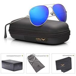 fishing apparel luenx men women aviator sunglasses