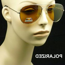HD HIGH DEFINITION SUNGLASSES POLARIZED VISION BLUE RAY BLOC