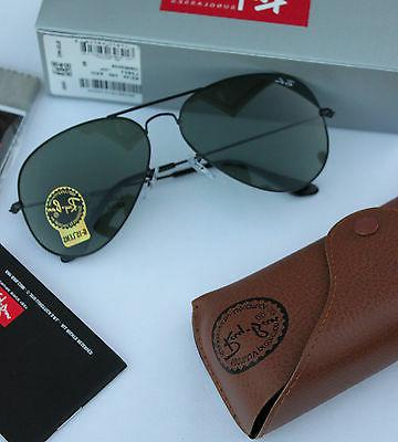 0rb3025 aviator metal non polarized