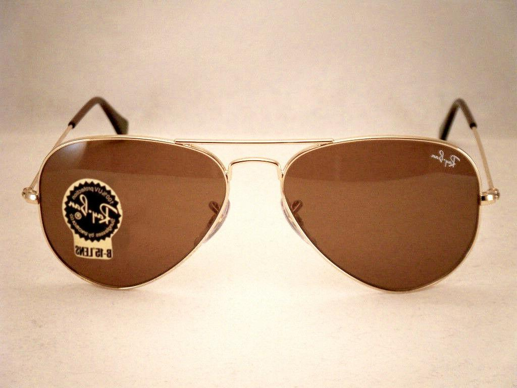 100% Genuine Ray Ban 33 58mm Lens