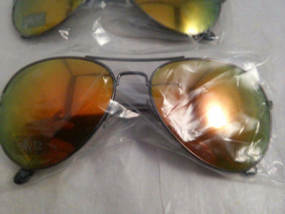 2 Classic Sunglasses, UV Protection Lens