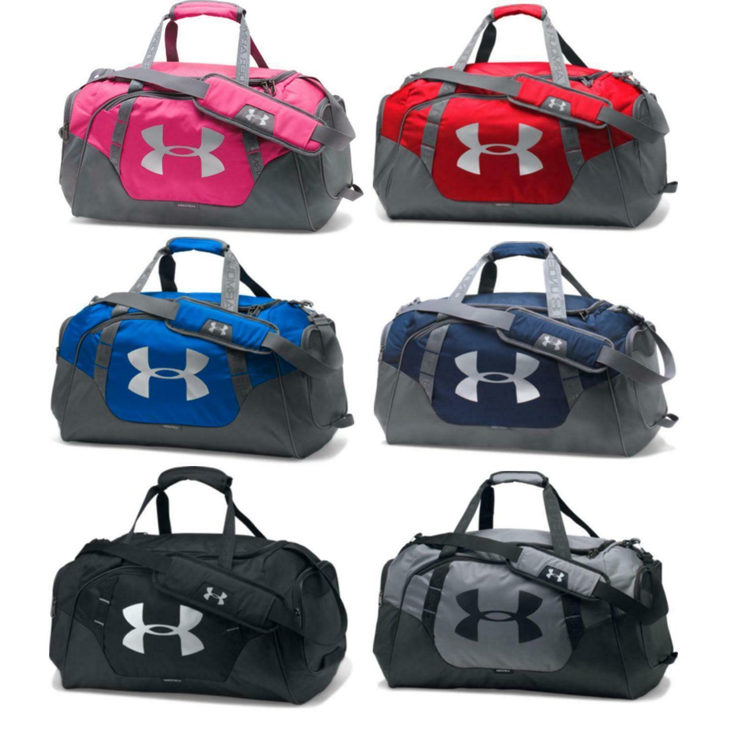 3 0 large sized undeniable duffel bag