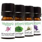 Green Health 5ml Essential Oils - 100% Pure & All Natural -