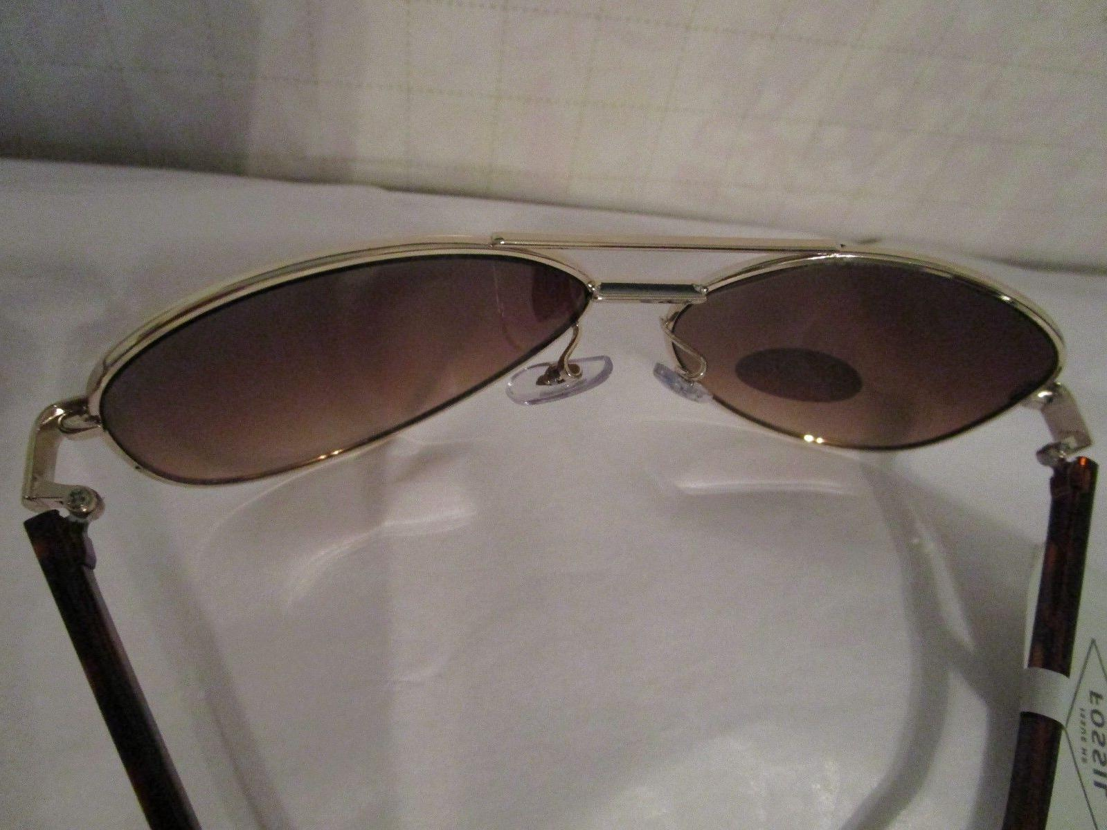 $70 FW12 Brown Protection Sunglasses