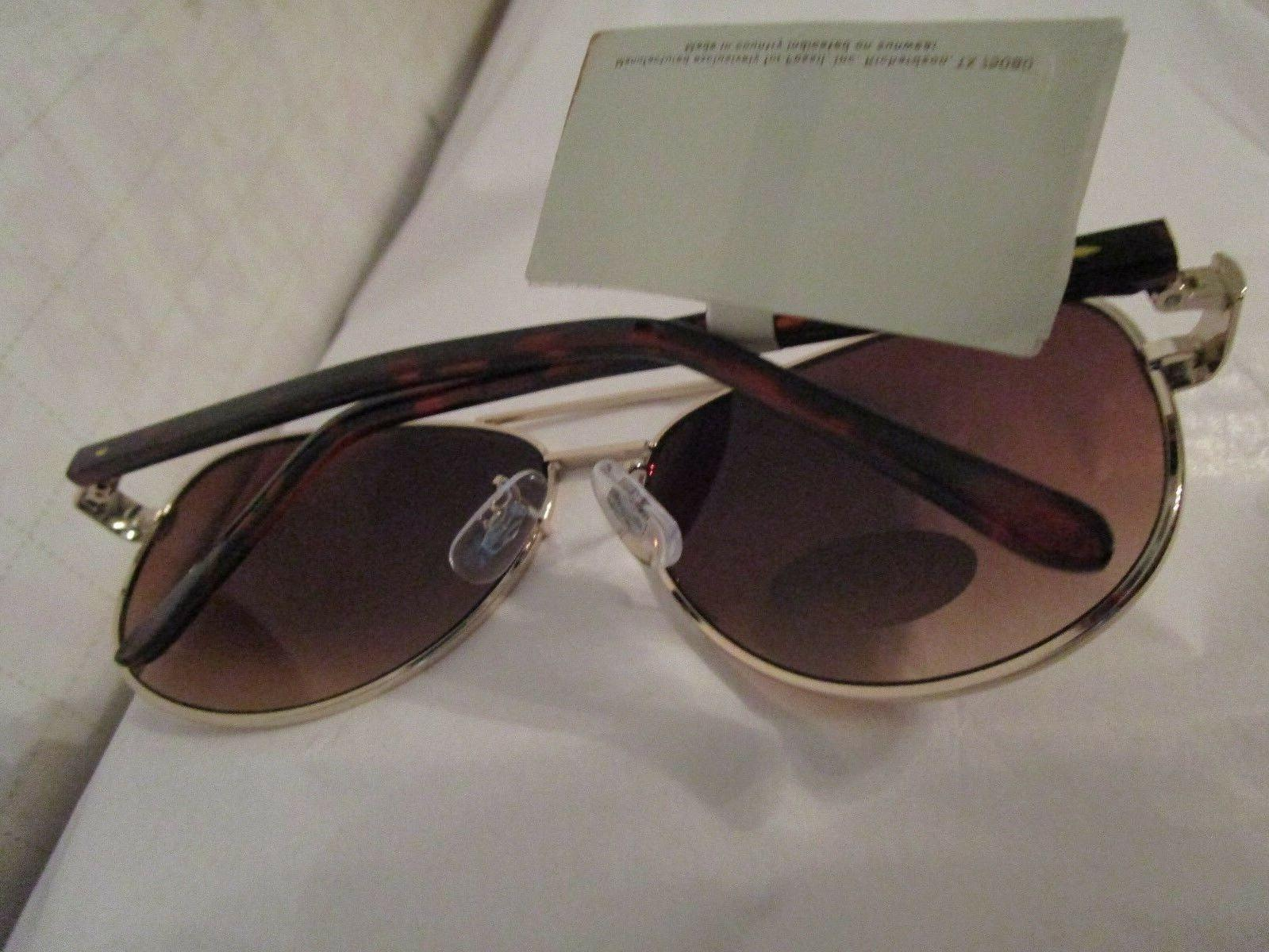$70 Authentic FW12 Brown UV Protection