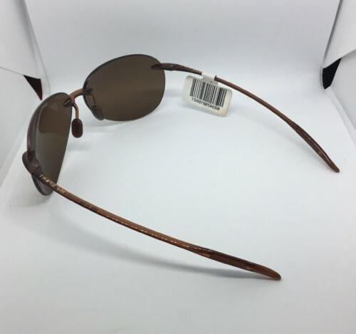 Authentic Aviator Sugar Polarised Sunglasses