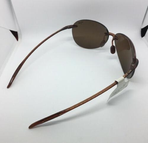 Authentic Maui Sugar Polarised Sunglasses