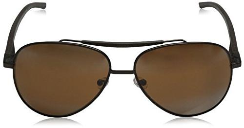 Tag Sunglasses,Brown &