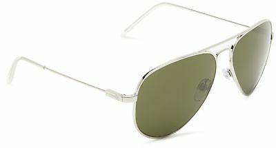 Electric Visual Av.1 Large Aviator Sunglasses