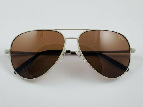 aviator sunglasses strata medium 7271 almond pearl