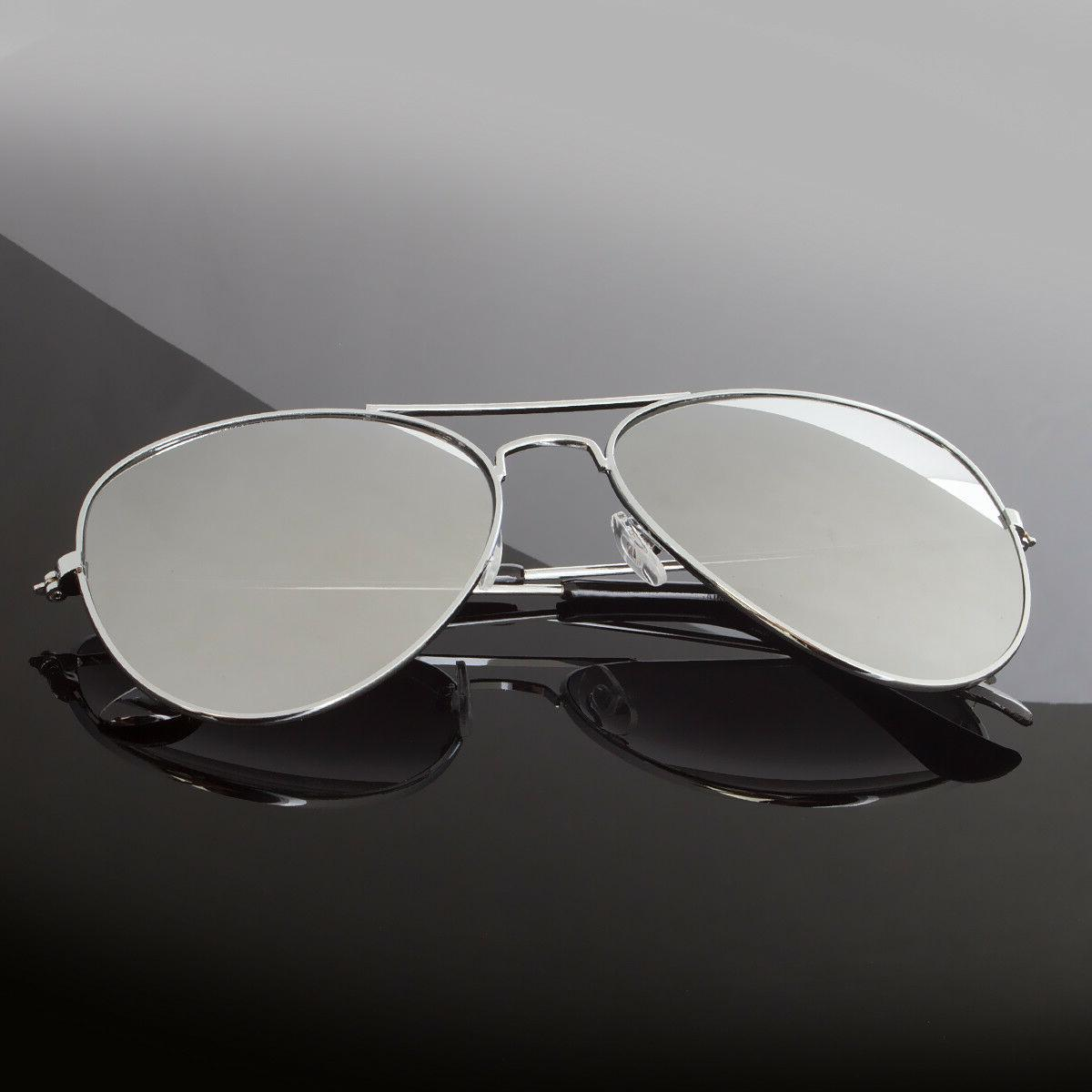 Aviator Mirror Fashion