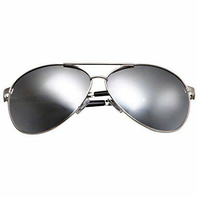 grinderPUNCH - Big XL Wide Frame Extra Large Aviator Sunglas