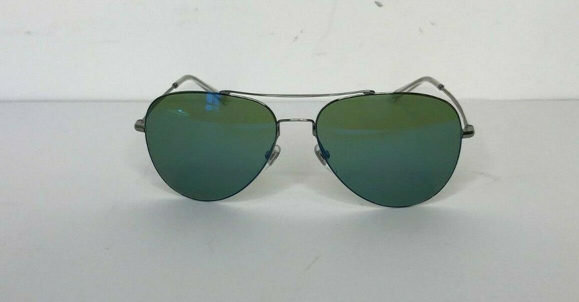 Brand Sunglasses GG0500S 59mm Ruthenium