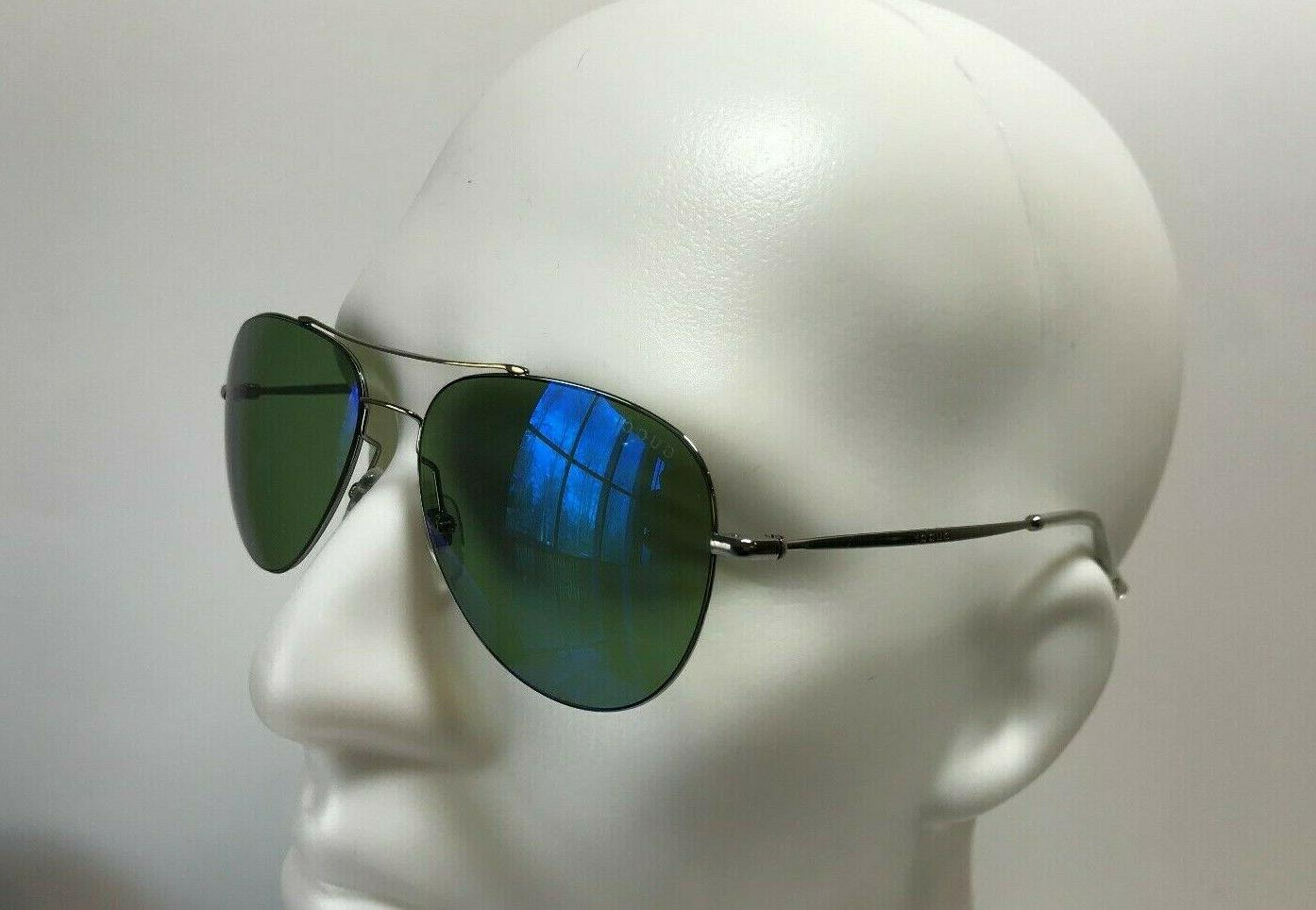 brand new aviator sunglasses gg0500s 003 59mm