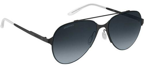 Carrera CA 113 Sunglasses 0003 Matte Black
