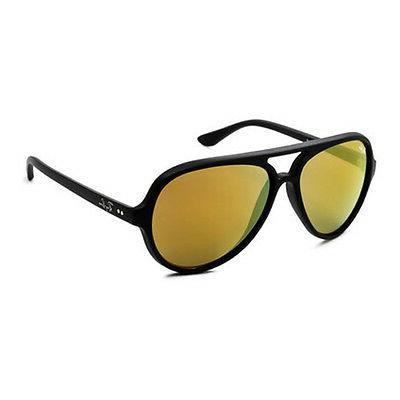 Ray-Ban Men's 5000 RB4125-601S/93-59