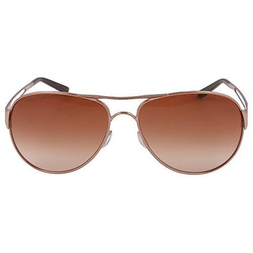 Oakley Sunglasses,Rose Gold Lens,One