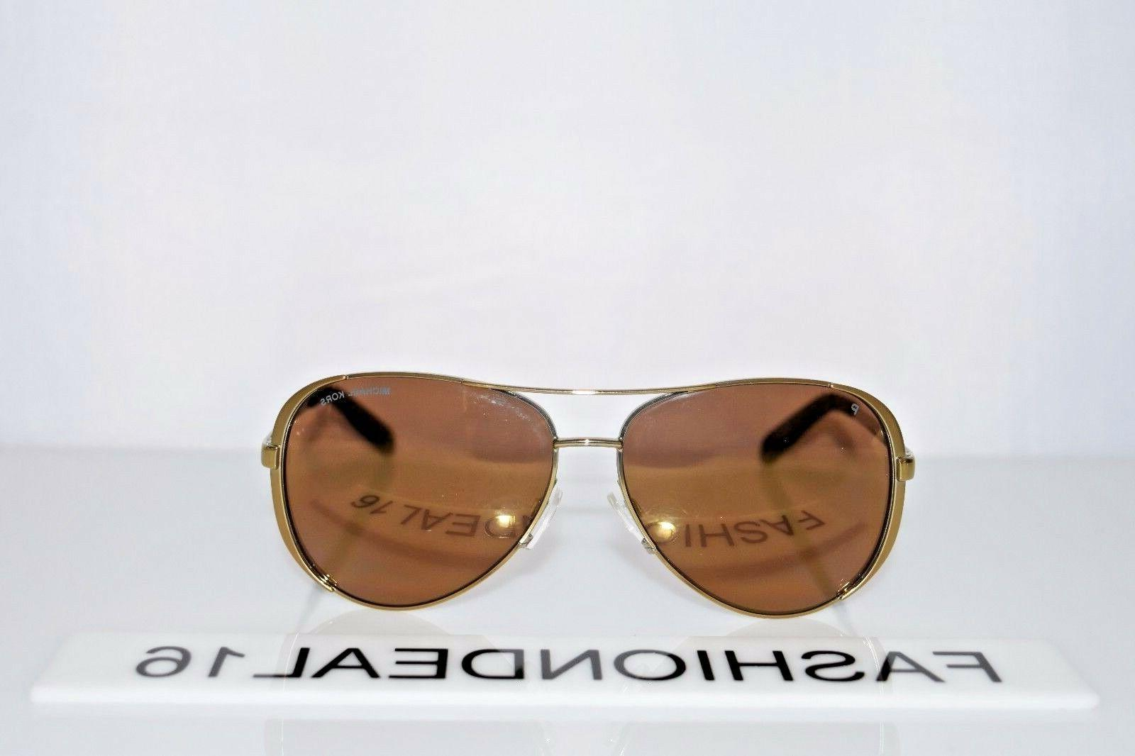 6959f2a14a4ec aviator-sunglasses · Michael Kors. chelsea aviator bronze mirrored polarized  mk5004 10042t