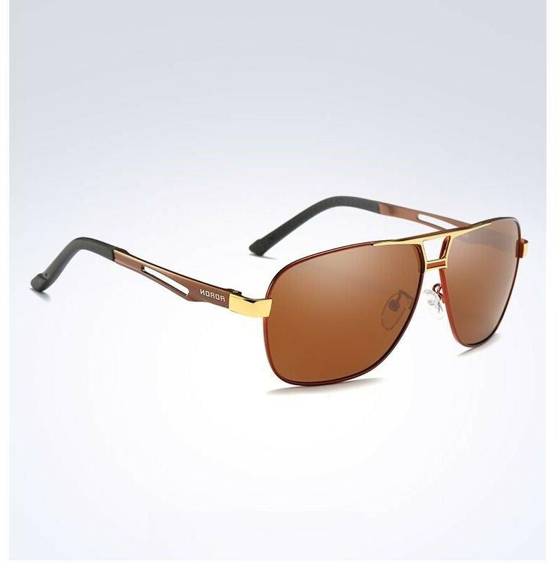 Classic Sunglasses Women Men Polarized UV400 Lens