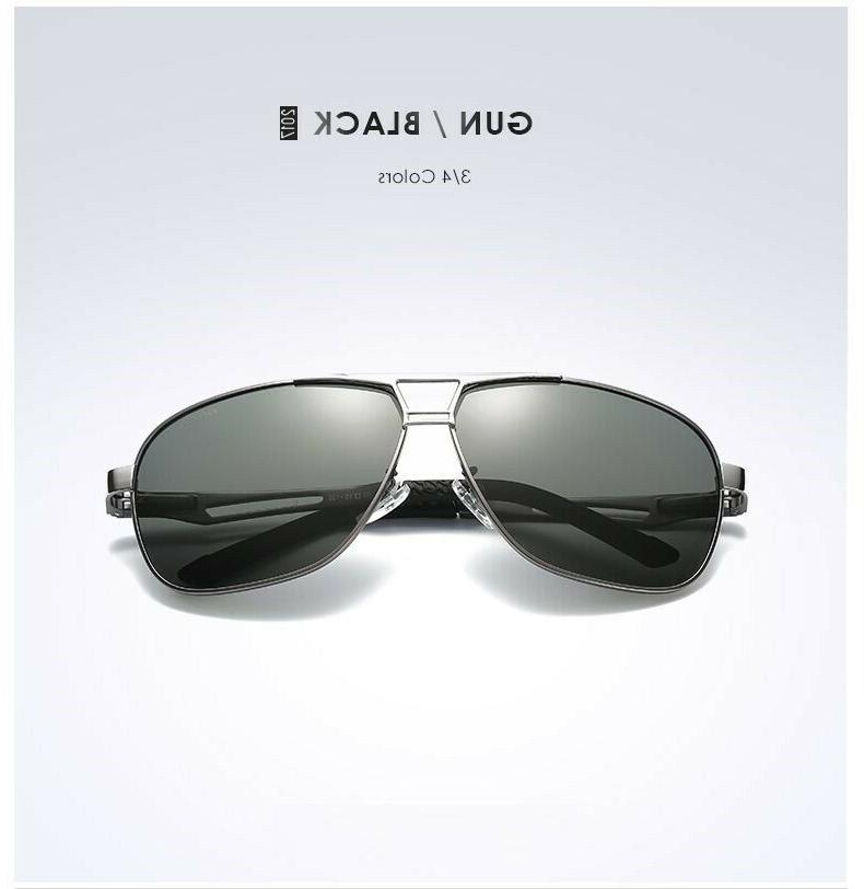 Men Polarized