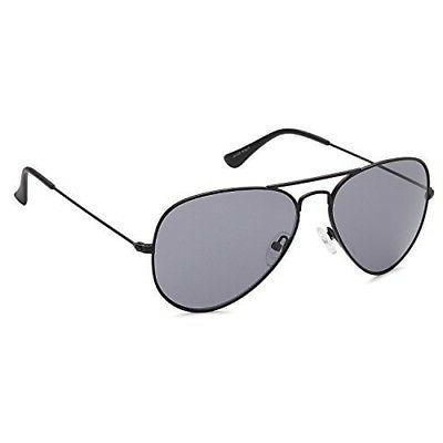 classic aviator uv400 sunglasses flash mirror lenses