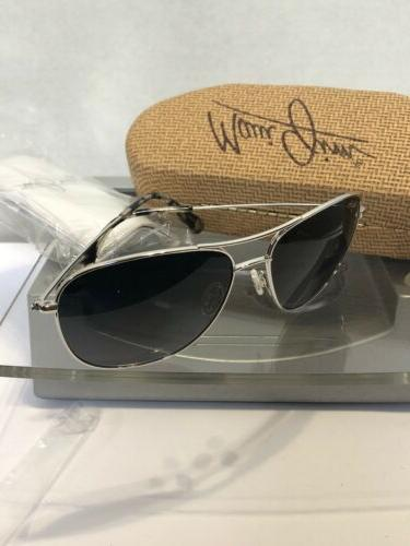 ☀️ Jim House Frame Polarized Lenses Free S/H
