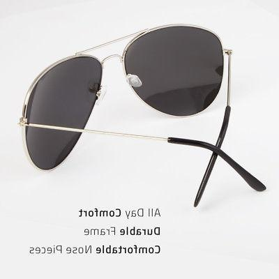 Extra Sunglasses Gold Or