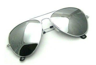 extra large sunglasses gold or silver frame