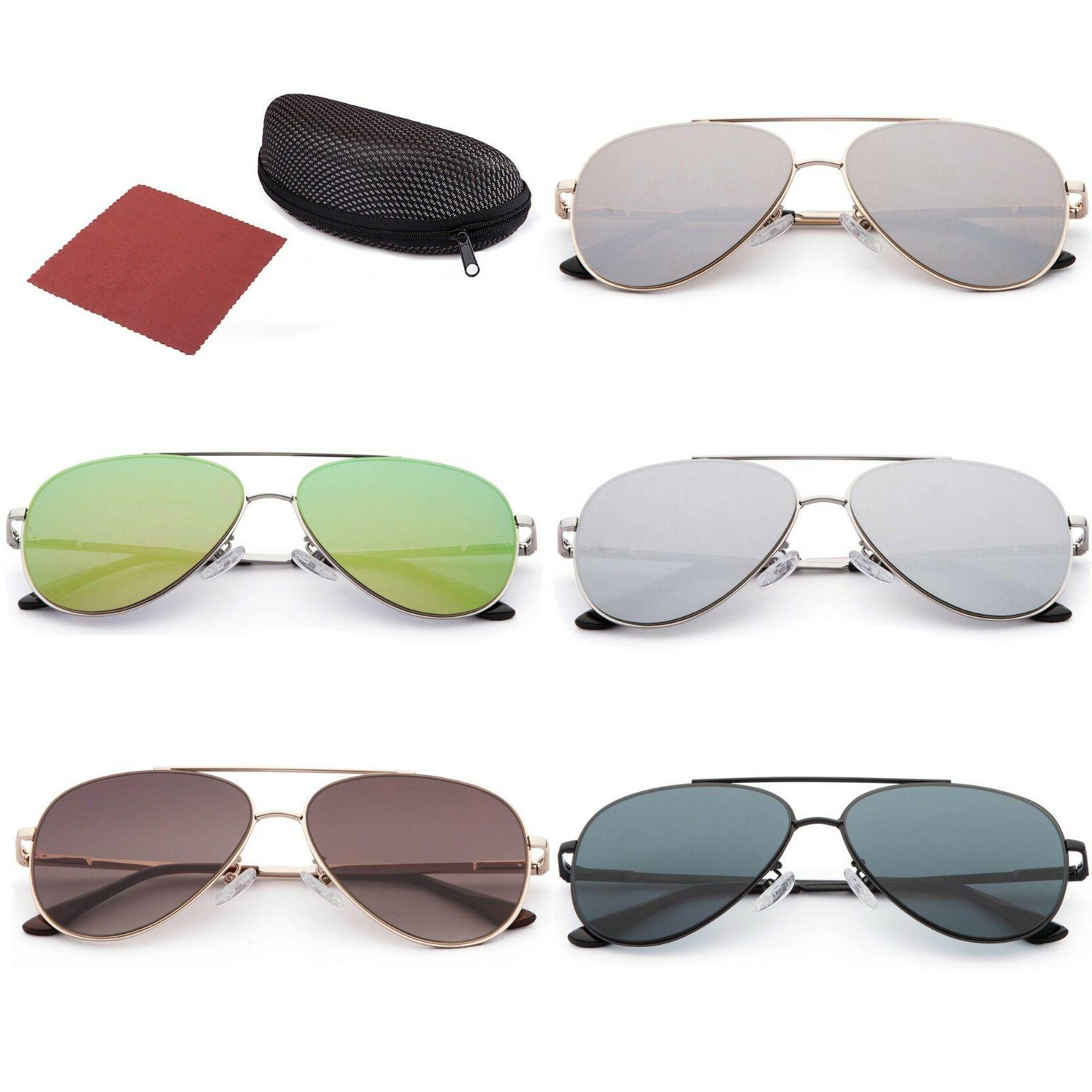 Fashion For Men Mirrored Lens