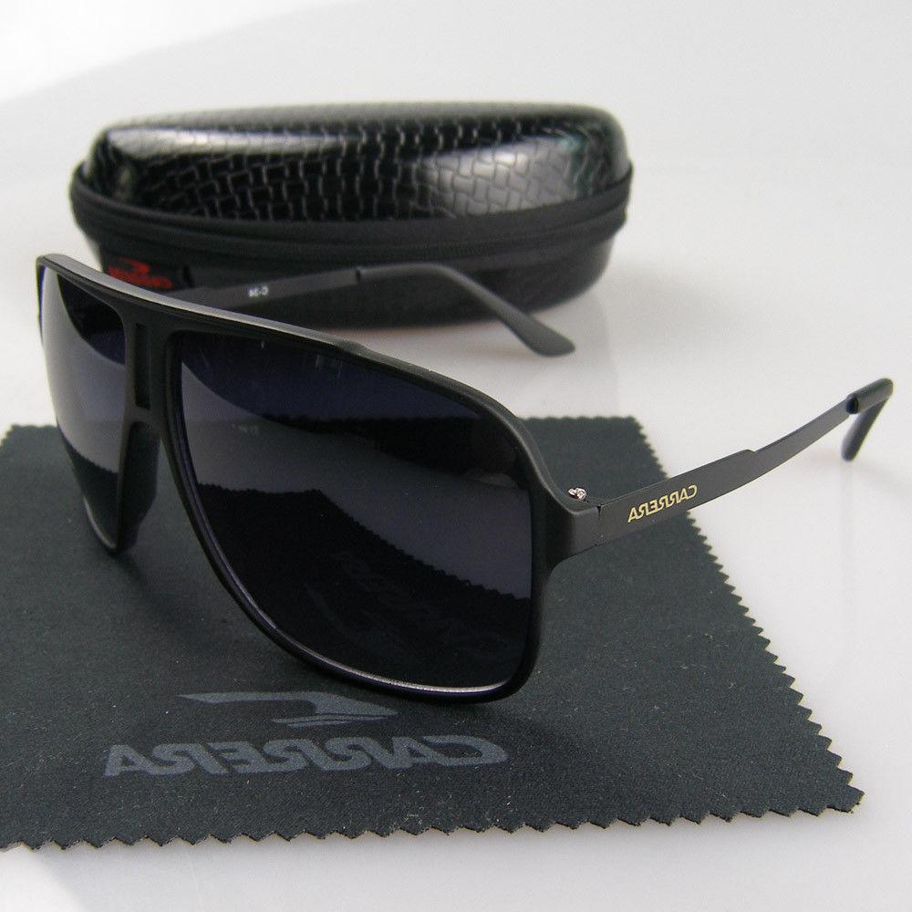Fashion Men Sunglasses Unisex Frame Carrera