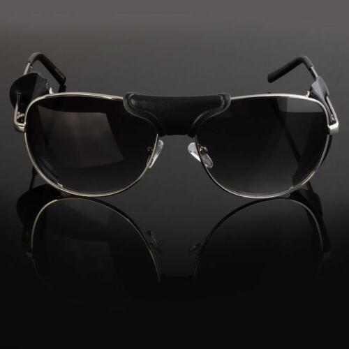 FAUX SHIELD AVIATOR CLASSIC MOTORCYCLE