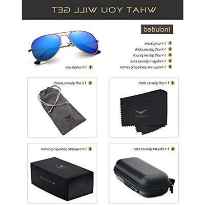 Fishing Apparel Men Women Sunglasses Mirrored Dark