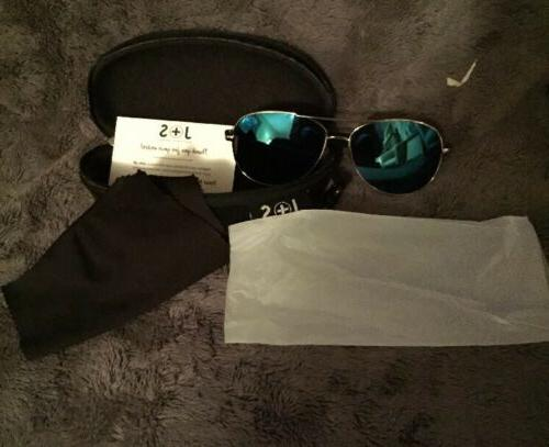 j s j and s vision aviator