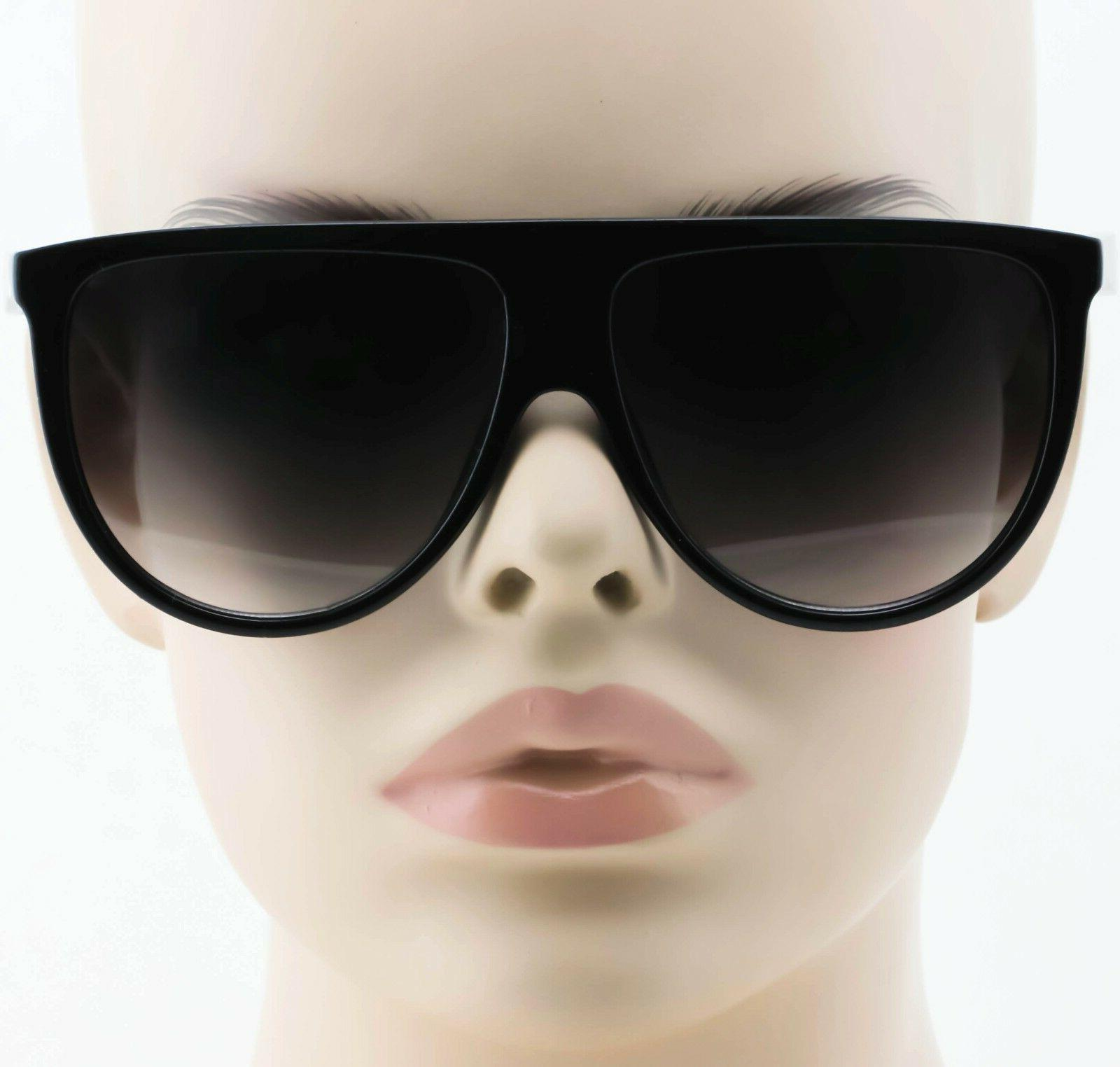 Large Retro Oversized Sunglasses