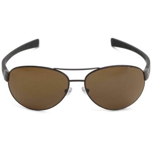 TAG Heuer LRS 0253 203 Polarized Brown