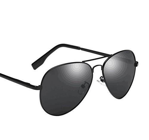 Men Aviator polarized UV400 with