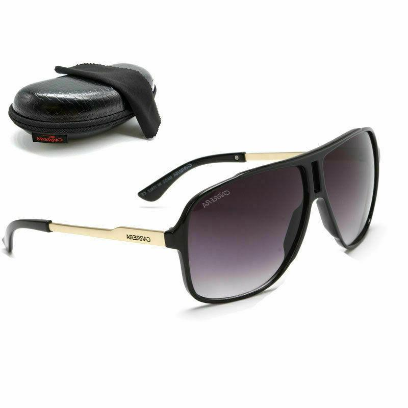 men womens retro unisex sunglasses aviator matte